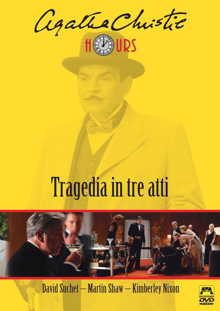 """""""Tragedia in tre atti"""""""