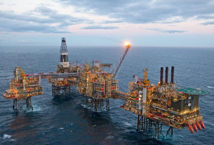 Nexen Extends Wood Group PSN North Sea Contract