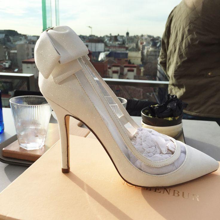 Zapatos menbur 2015! ME ENCANTAN!!!