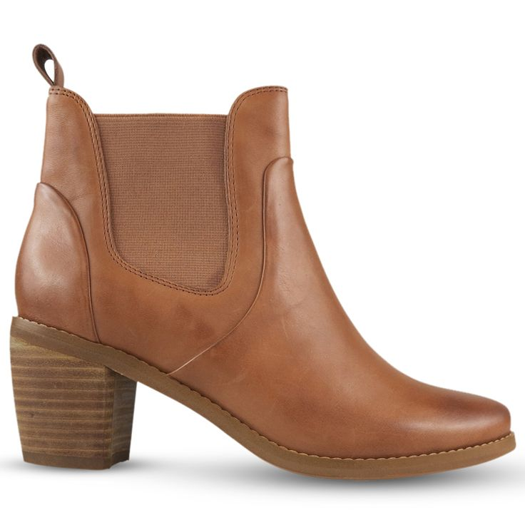 brandy leather ankle boots, tan leather ankle boots, brandy ankle boots, tan ankle boots, tan leather, leather boots, ankle boots, leather ankle boots, wittner shoes