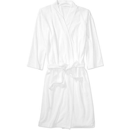 http://www.walmart.com/ip/Women-s-3-4-Sleeve-Lightweight-Terry-Robe/14239006