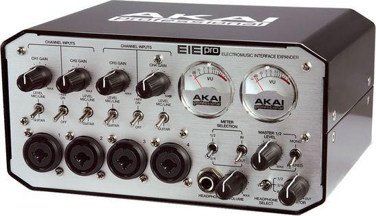 Akai Eie Pro Audio Usb En Instrumenten