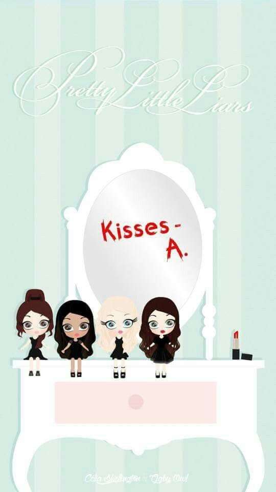 So cute!! #PLL