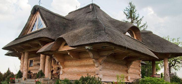 Little Log House Company Ireland Cabin Views