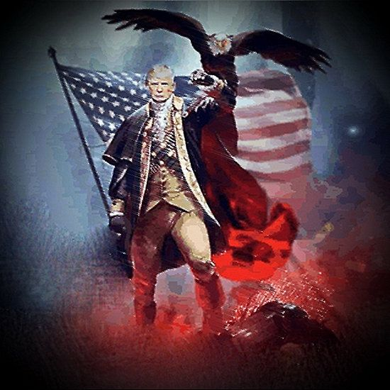 Donald Trump Leading America Out of Hell...