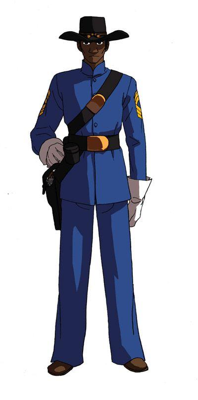 Ultra B Cartoon Characters : Best images about gunslinger art on pinterest