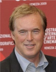 Brad Bird - Directed the Iron Giant, The Incredibles and Ratatouille - also the voice of Edna Mode