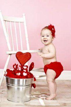 Día de los Enamorados: recetas románticas | Blog de BabyCenter