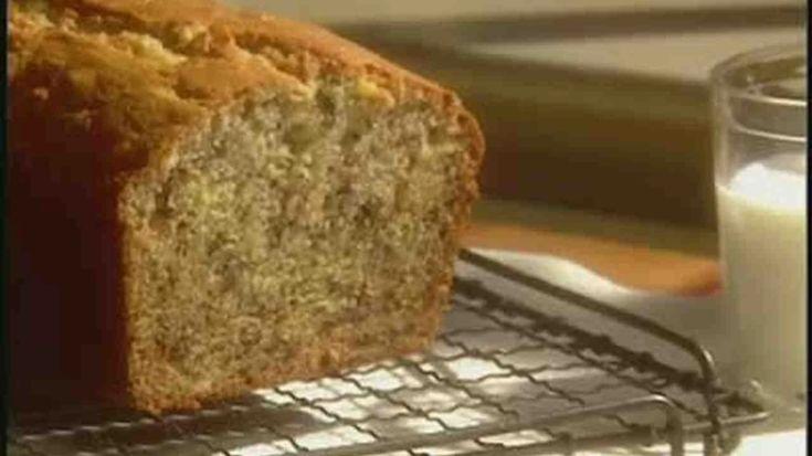 The Best Banana Bread Recipe In 2020 Best Banana Bread Banana Bread Martha Stewart Banana Bread Recipes