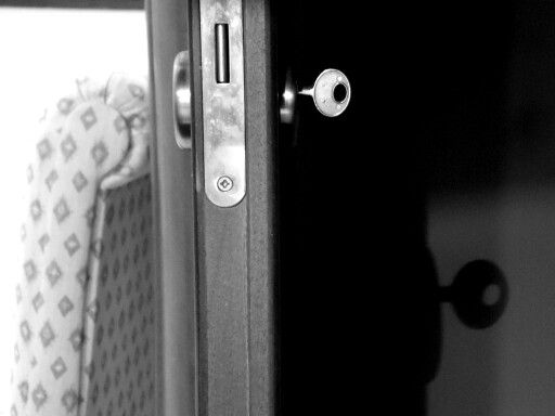 Every key.. unlocks a door       JTC