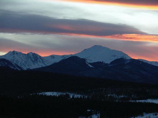 Winter Park, Colorado Byers Peak
