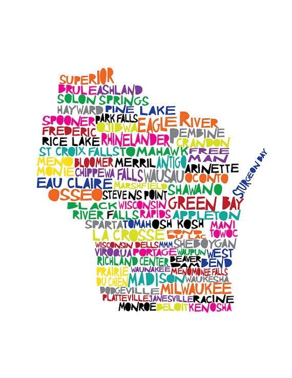 Wisconsin! keno!