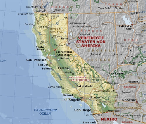 Map from California...:-)