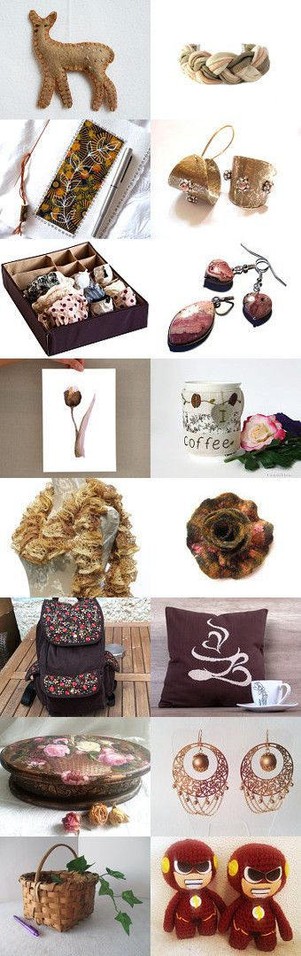 Sunday finds :) by Tatie on Etsy--Pinned+with+TreasuryPin.com
