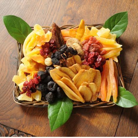 ワインバスケット大(トロピカル) - 公式サイト ベニマン ドライフルーツ店 -Dried Fruit Beniman-