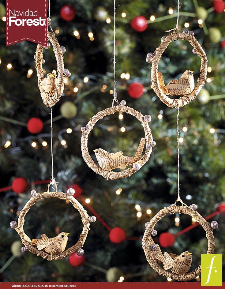 """Si te encantó este estilo, pinealo en tu tablero de concurso y complétalo con otras tres fotos navideñas elegidas desde Pinterest que complementen el estilo que te gustó. Copia el enlace de tu tablero y pégala en la caja de comentarios de la primera foto de nuestro tablero """"EN NAVIDAD SE COMPARTE EN FAMILIA"""". Ya estarás participando en el sorteo de 2 Gift Cards de $50.000. Tienes plazo hasta el 23 de diciembre para participar."""