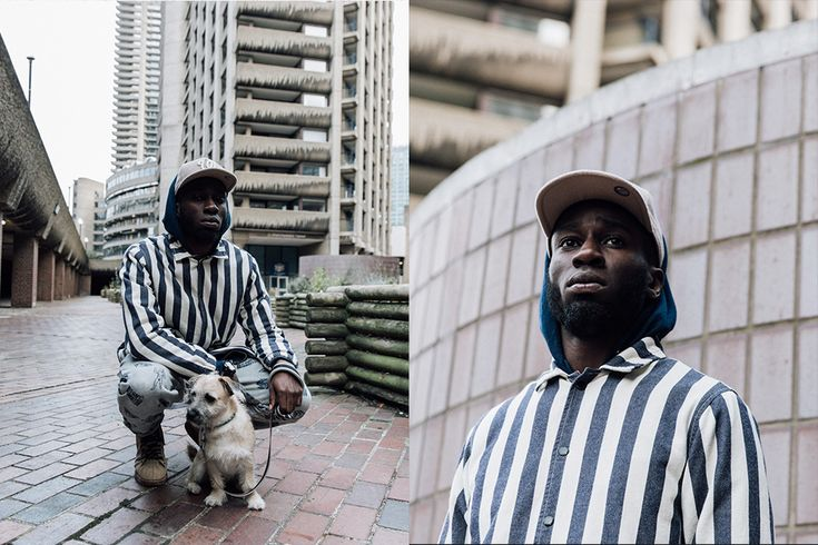 Pushing Crayons :: A Conversation with Kojey Radical   The Hundreds