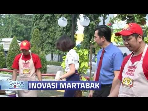 Martabak Petai Dodo Sajian Unik di Jakarta - Kuliner Jakarta