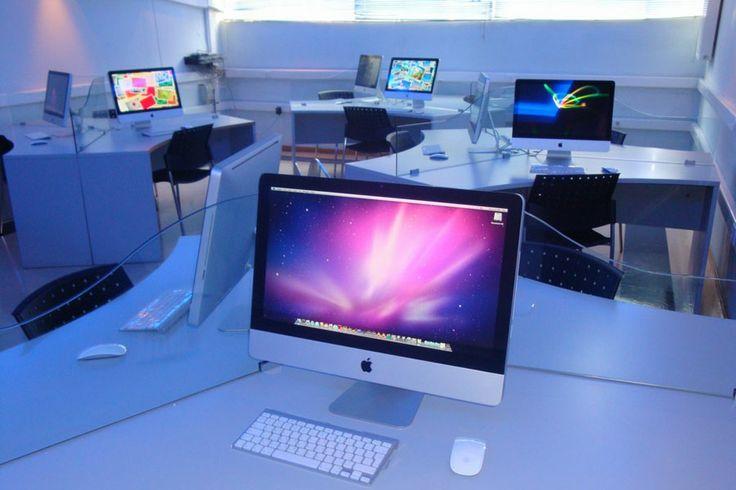 Εργαστήριο iMac