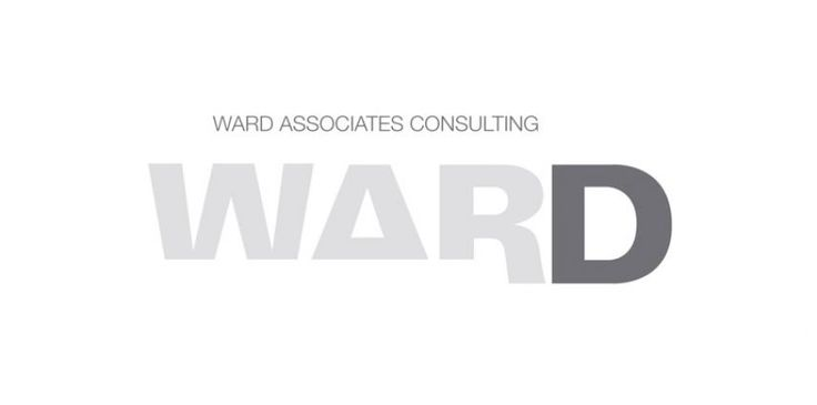 WARD CONSULTING RE-BRAND - Old Logo © Copyright 2014 Ignite Design | Ward Consulting Ltd