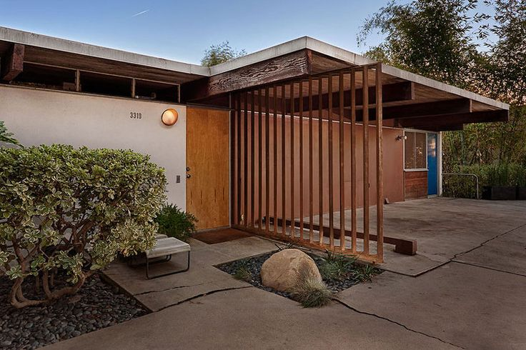 2 | This Tiny House By Richard Neutra Is A Masterpiece | Co.Design: business + innovation + design