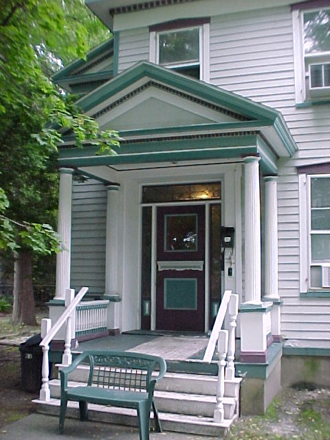Victorian Small Front Porch House Remodel Small Front