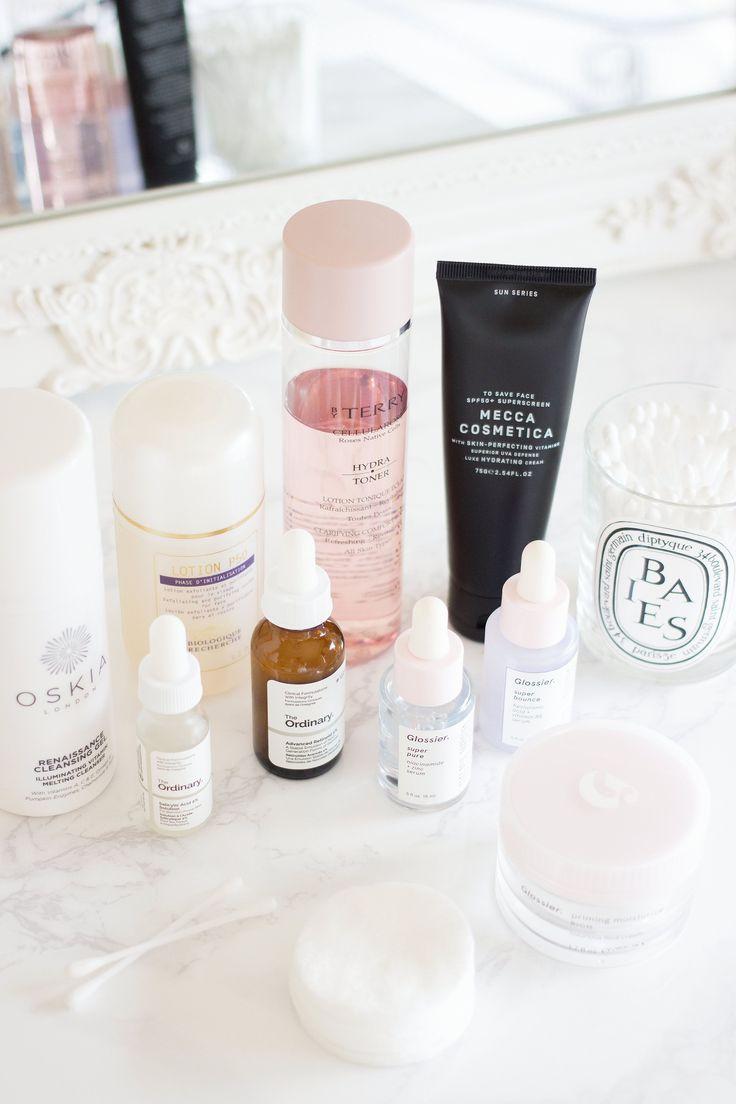 Pflegen Sie Ihre Haut mit diesen einfachen Schritten – Skin Tags On Eyelids