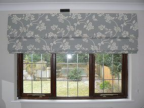 Hand Made Blinds