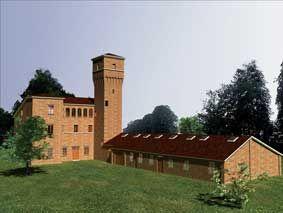 9 - Le Delizie Estensi - Palazzo Pio