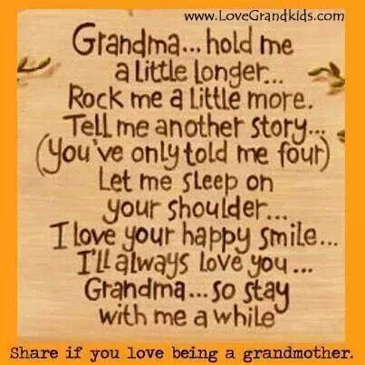 poems for grandparents day for preschoolers - Cerca con Google