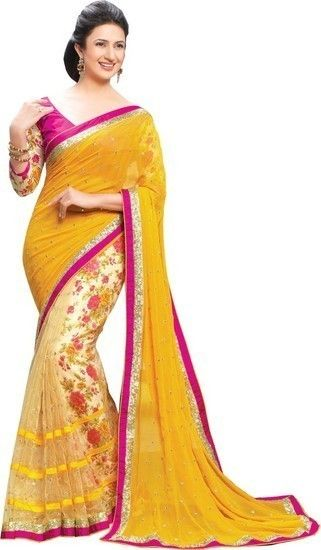 RV Creation's brand new collection of designer saree - R V Creation Sarees for indian woman