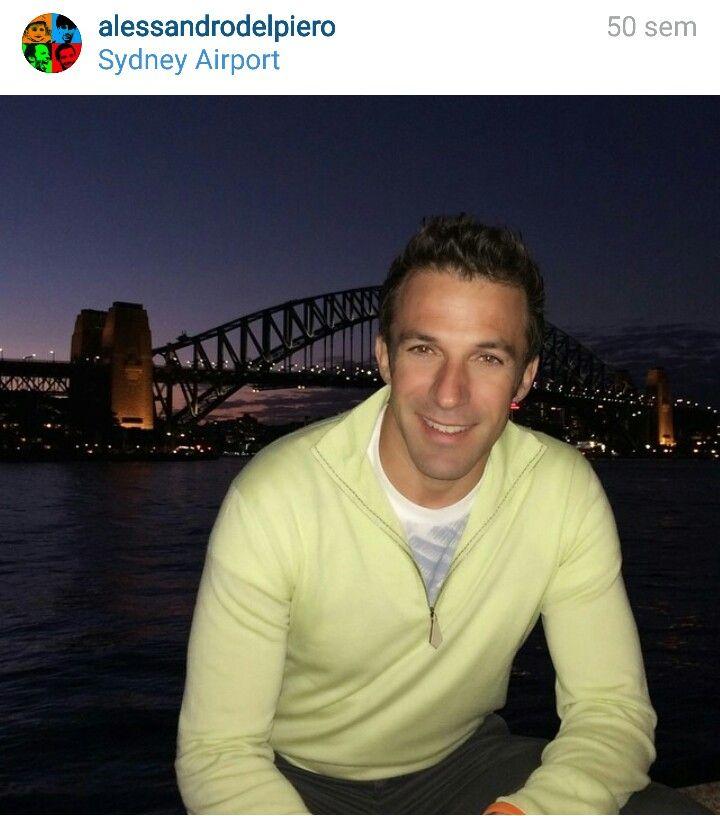 #ADP10 Instagram Sydney