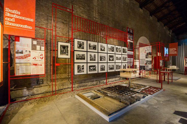 beijing design week presents across chinese cities at venice biennale