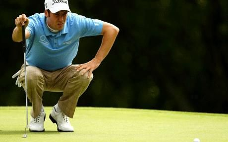 Ross Fisher boosts his Ryder Cup chances with victory in the Irish Open
