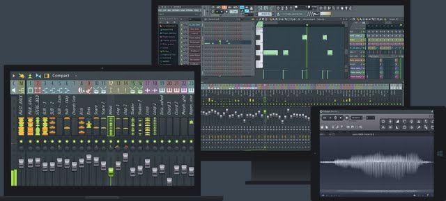 Fl studio 12 sudah keluar, download sekarang