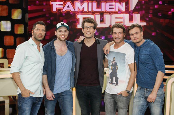 """#FamilienDuell #Prominenten-#Special"" mit diesen Promis #RTL #DanielHartwich #Bachelor #GZSZ > STARSonTV"