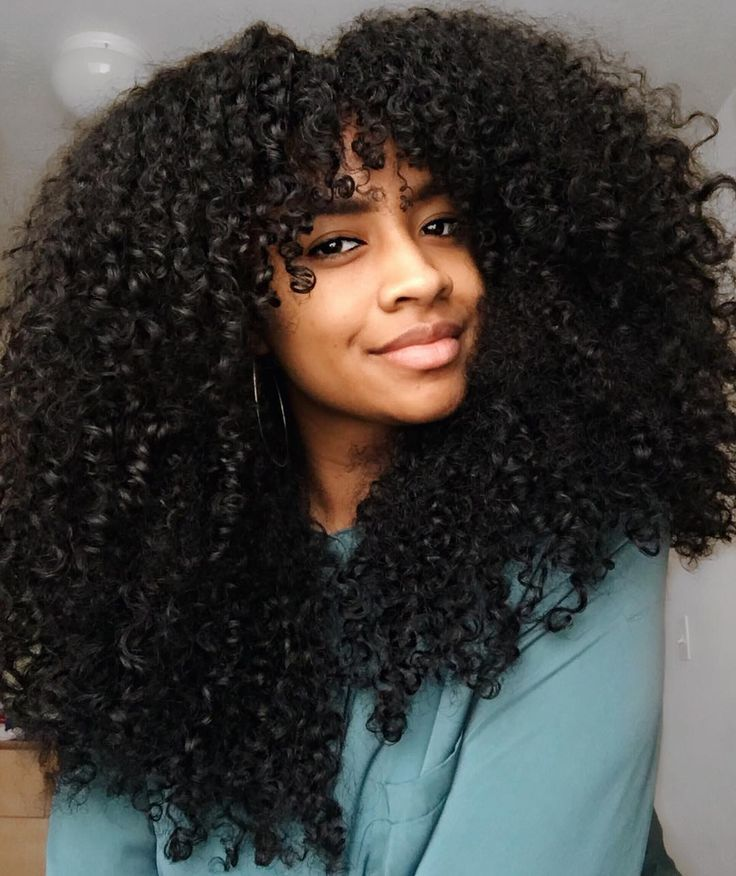 Big Hair In 2019 Natural Hair Styles Curly Hair Styles