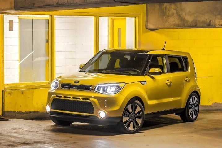 The 2016 Kia Soul combines the best attributes of hatchbacks and small crossovers. Middle-of-the-road fuel economy and performance keep it from being a must-have, but overall the 2016 Kia Soul is a solid buy.