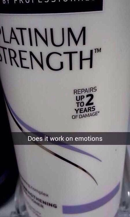 Snapchat Humor