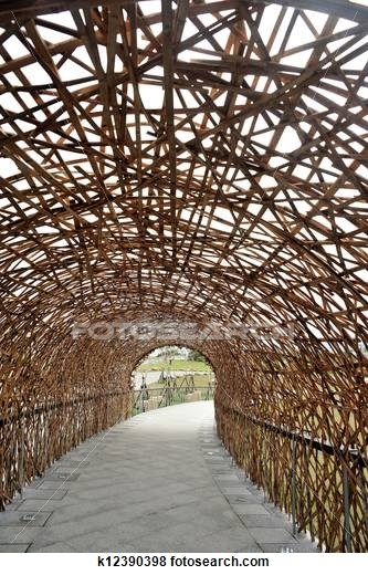 Bamboo pergola Stock Photos and Images. 7 bamboo pergola pictures and royalty free photography available to search from over 100 stock photo brands.