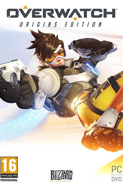 Télécharger Overwatch Gratuitement  crack pc Overwatch steam, free download…