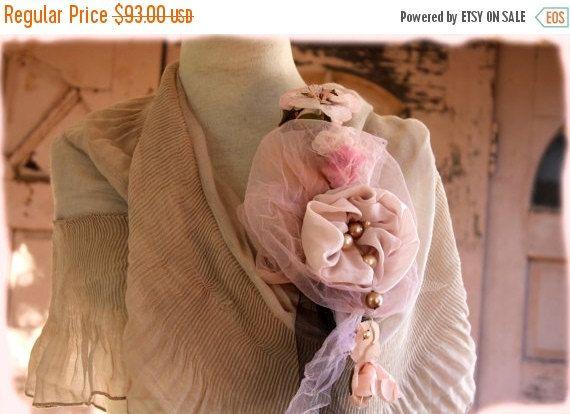 15% OFF San Valentino vendita Clips corpetto spilla e di LaMaurer