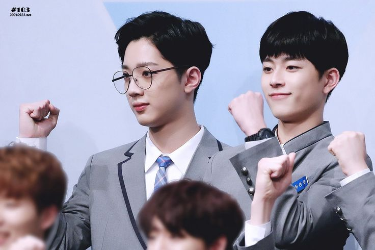 LAI GUAN LIN | Cube Entertainment | Produce 101 - Season 2