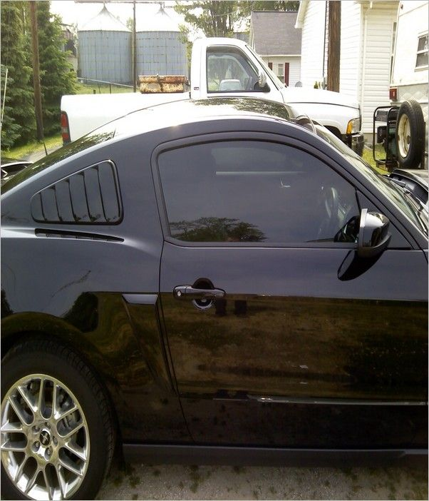 All Star Window Tinting