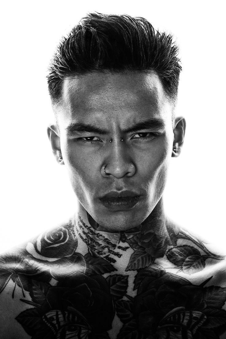 Lars krutak tatu lu tattoos from the dreamtime lars krutak - Find This Pin And More On Ink