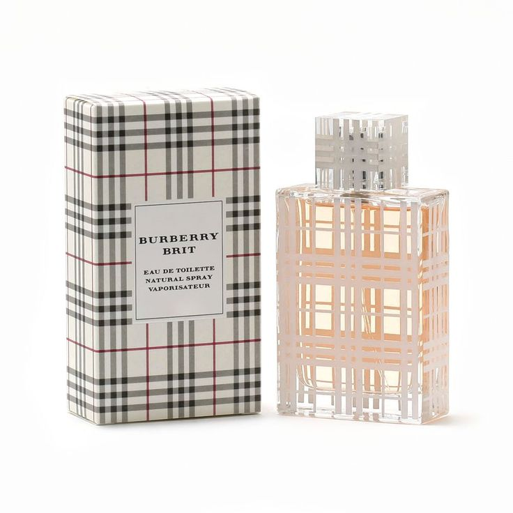 She'll love #Burberry Brit's refreshing notes of pear and peony. #MothersDay #Kohls