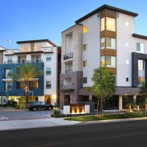 The Kelvin Apartments | Orange county apartments, House ...