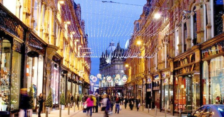 Christmas discounts rise for 6th consecutive year