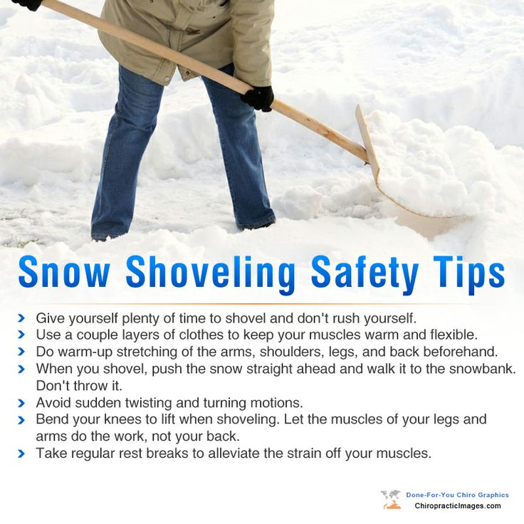 17 Best images about Snow Shoveling on Pinterest | This weekend ...