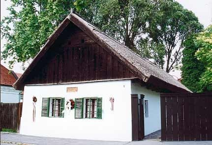 Petőfi szülőház